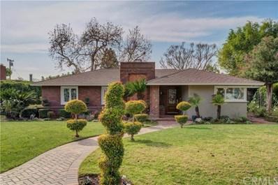 14254 Eastridge Drive, Whittier, CA 90602 - MLS#: PW19108119