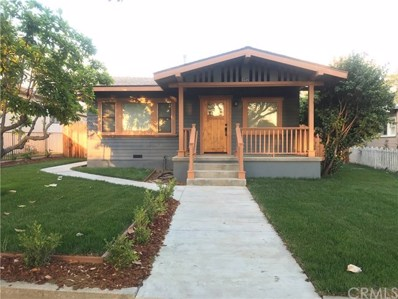 6326 Whittier Avenue, Whittier, CA 90601 - MLS#: PW19108150