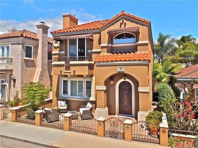 121 Cordova, Long Beach, CA 90803 - MLS#: PW19108185