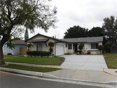 2121 Baja Avenue, La Habra, CA 90631 - MLS#: PW19108236
