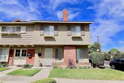 11872 Sungrove Circle, Garden Grove, CA 92840 - MLS#: PW19108248