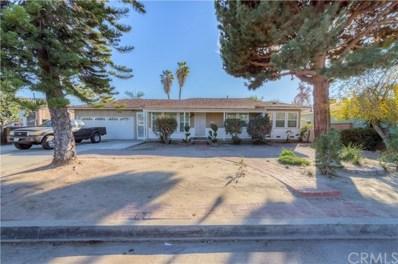 8142 7th Street, Buena Park, CA 90621 - MLS#: PW19108362