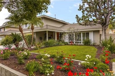 2122 Ridgewood Street, Santa Ana, CA 92705 - MLS#: PW19108604