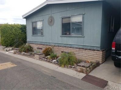 692 N Adele Street UNIT 62, Orange, CA 92867 - MLS#: PW19108620