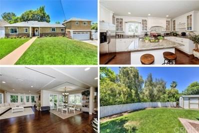 827 N Richman Avenue, Fullerton, CA 92832 - MLS#: PW19108663