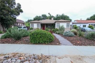 38 W Manor Street, Altadena, CA 91001 - MLS#: PW19108728