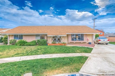 2247 E Oshkosh Avenue, Anaheim, CA 92806 - MLS#: PW19109252