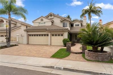 7727 E Margaret Drive, Anaheim Hills, CA 92808 - MLS#: PW19109331