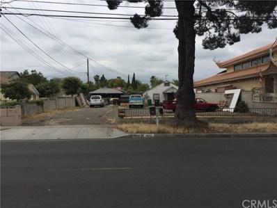 4825 W 5th Street, Santa Ana, CA 92703 - MLS#: PW19109356