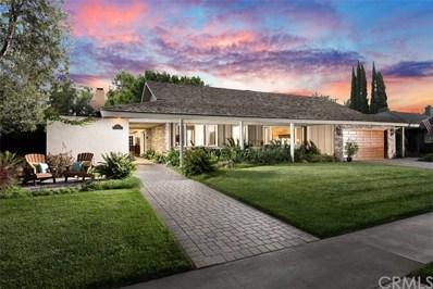 2213 N Westwood Avenue, Santa Ana, CA 92706 - MLS#: PW19109509