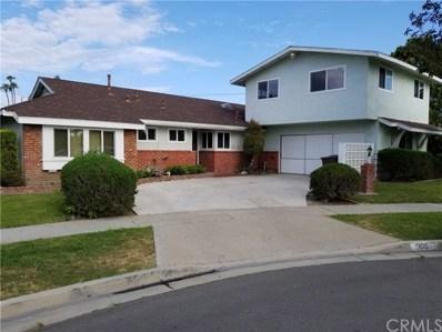 905 S Neptune Place, Anaheim, CA 92804 - MLS#: PW19109708