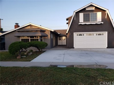 13332 Chestnut Street, Westminster, CA 92683 - MLS#: PW19109844