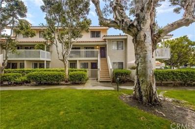 19222 Shoreline Lane UNIT 8, Huntington Beach, CA 92648 - MLS#: PW19109934