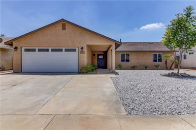 26433 Spaniel Lane, Menifee, CA 92586 - MLS#: PW19110053