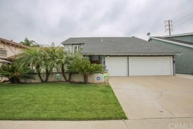 2305 N Linwood Street, Santa Ana, CA 92705 - MLS#: PW19110150