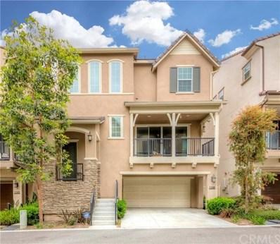 1169 Livingston Lane, Fullerton, CA 92833 - MLS#: PW19110454