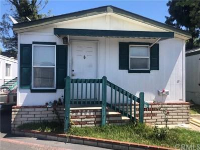 5002 W McFadden Avenue UNIT 69, Santa Ana, CA 92704 - MLS#: PW19110497