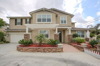 9482 Gilbert Street, Anaheim, CA 92804 - MLS#: PW19110543