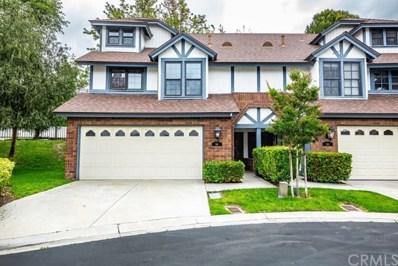 916 S Rim Crest Drive, Anaheim Hills, CA 92807 - MLS#: PW19110633