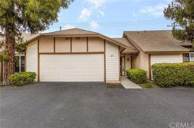 1605 W Cutter Road UNIT 29, Anaheim, CA 92801 - MLS#: PW19110710