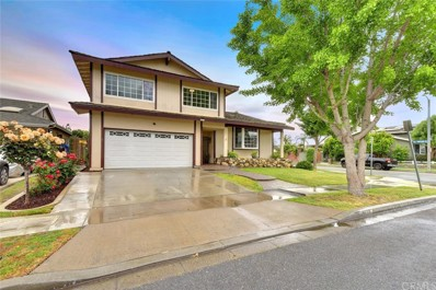 8030 E Tarma Street, Long Beach, CA 90808 - MLS#: PW19110711