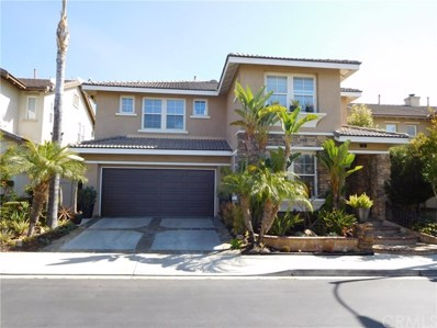 9 Santa Arletta, Rancho Santa Margarita, CA 92688 - MLS#: PW19110723