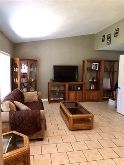 1457 Camelot Drive, Corona, CA 92882 - MLS#: PW19111064