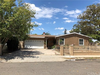 324 N Linwood Avenue, Santa Ana, CA 92701 - MLS#: PW19111509