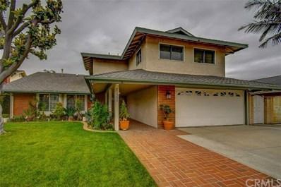 2537 N Forest Avenue, Santa Ana, CA 92706 - MLS#: PW19111511