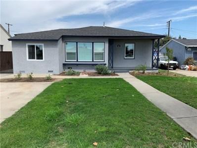 1414 Merced Avenue, South El Monte, CA 91733 - MLS#: PW19111607