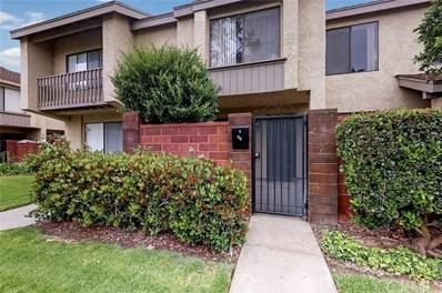 982 W Lamark Lane, Anaheim, CA 92802 - MLS#: PW19111624