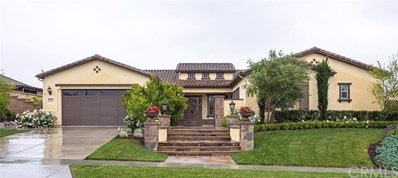 5637 Orion Place, Rancho Cucamonga, CA 91739 - MLS#: PW19111632