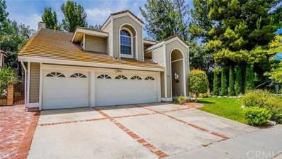 3350 Amy Drive, Corona, CA 92882 - MLS#: PW19111659