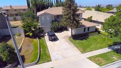 1451 Roadrunner Drive, Corona, CA 92881 - MLS#: PW19111724