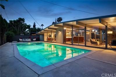 3802 E Casselle Avenue, Orange, CA 92869 - MLS#: PW19111727