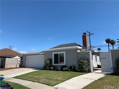 5772 Camphor Avenue, Westminster, CA 92683 - MLS#: PW19111893
