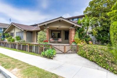 337 Cherry Avenue, Long Beach, CA 90802 - MLS#: PW19111919