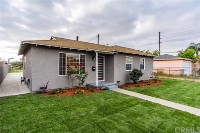535 Bay View Avenue, Wilmington, CA 90744 - MLS#: PW19111982
