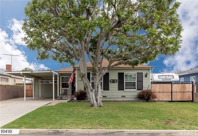 10410 Eagan Drive, Whittier, CA 90604 - MLS#: PW19111991