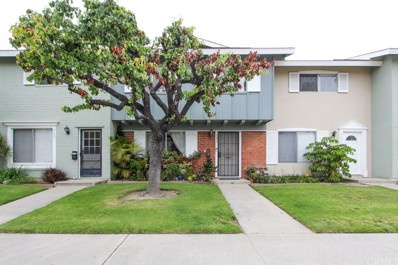 9893 Continental Drive, Huntington Beach, CA 92646 - MLS#: PW19112100
