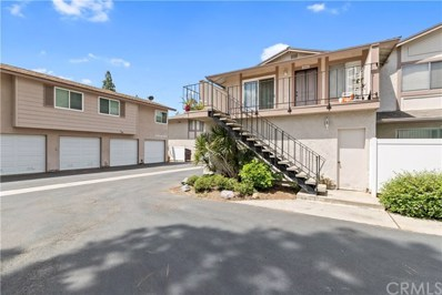 20343 Cranberry Lane UNIT 40, Yorba Linda, CA 92886 - MLS#: PW19112237