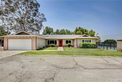 814 3rd Street, Norco, CA 92860 - MLS#: PW19112312
