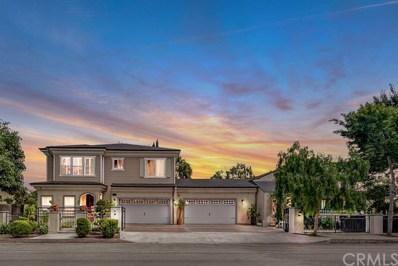 13111 Wilson Street, Garden Grove, CA 92844 - MLS#: PW19112424