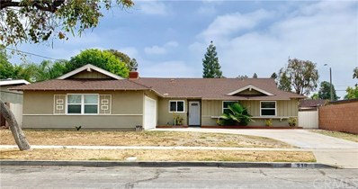510 N Plantation Place, Anaheim, CA 92806 - MLS#: PW19112478