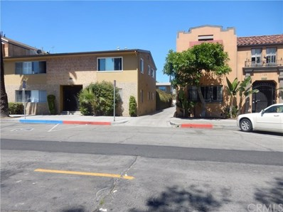 723 Elm Avenue UNIT J, Long Beach, CA 90813 - MLS#: PW19112539