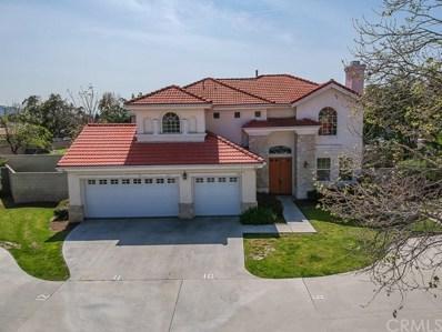 12418 Dahlia Avenue, El Monte, CA 91732 - MLS#: PW19112651