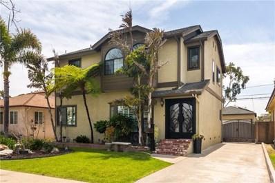 6012 Silva Street, Lakewood, CA 90713 - MLS#: PW19112653