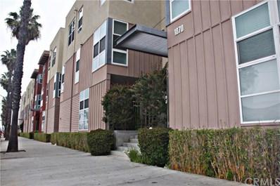 1870 Long Beach Boulevard UNIT 1, Long Beach, CA 90806 - MLS#: PW19112722