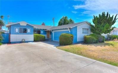9592 Shannon Avenue, Garden Grove, CA 92841 - MLS#: PW19112778