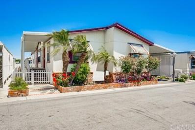 1001 W Lambert Road UNIT 117, La Habra, CA 90631 - MLS#: PW19112867